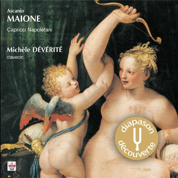 Michèle Dévérité - Maione : Capricci napoletani