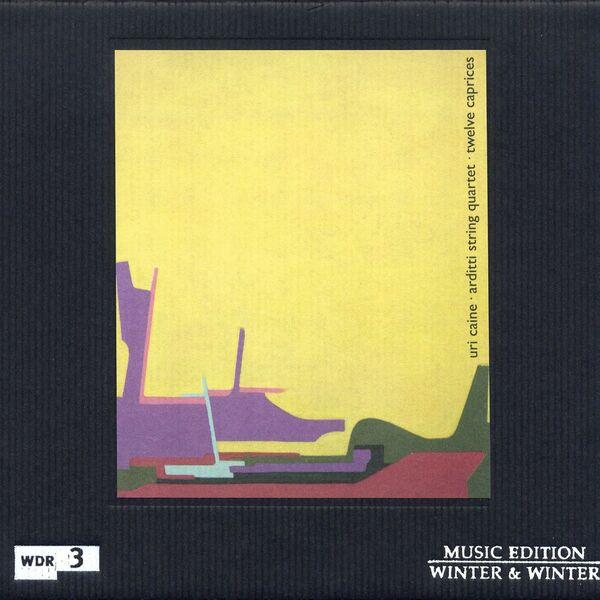 Uri Caine - Twelve Caprices