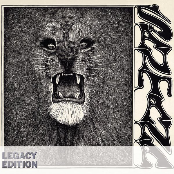 Santana - Santana (Legacy Edition)