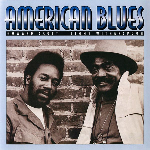 Jimmy Witherspoon - American Blues