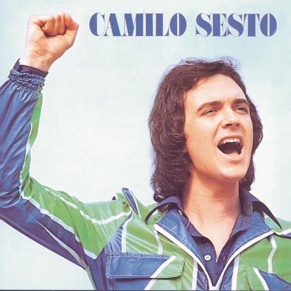 Camilo Sesto - Camilo Sesto - Algo Mas
