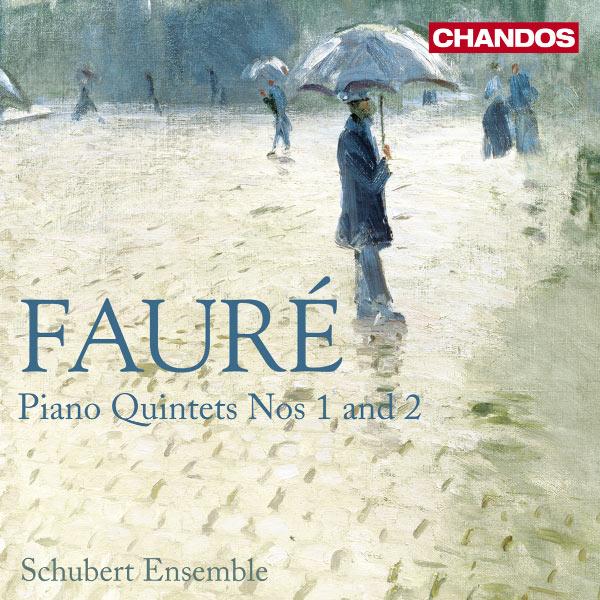 Ensemble Schubert - Quintettes avec piano