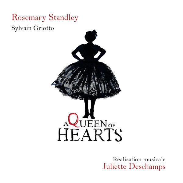 Rosemary Standley - A Queen of Hearts