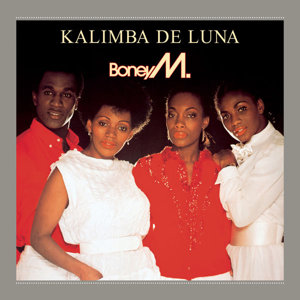 Album Kalimba De Luna, Boney M  | Qobuz: download and