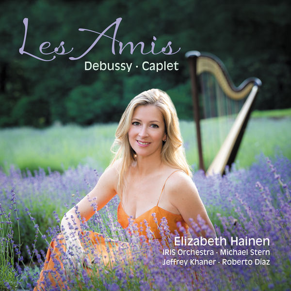 Claude Debussy - Les Amis - Debussy, Caplet