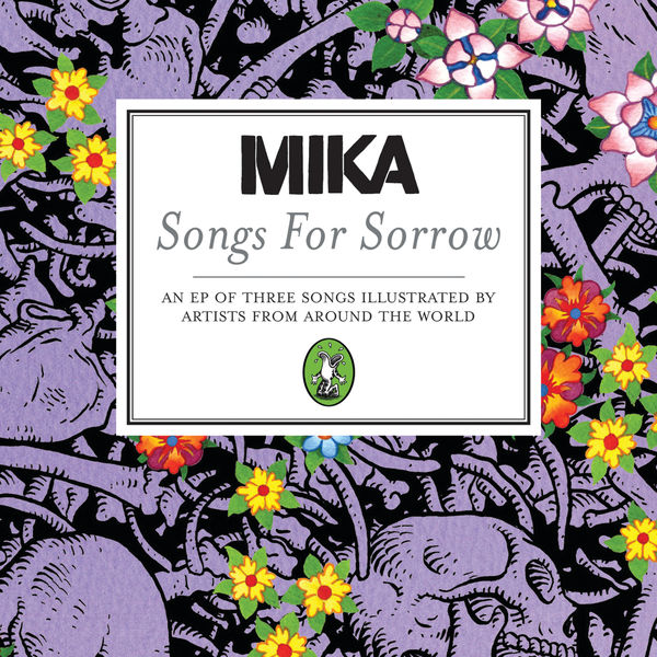 MIKA - Songs For Sorrow EP