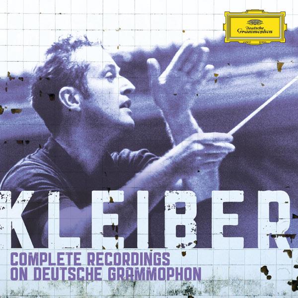 Carlos Kleiber - Carlos Kleiber - Complete Recordings on Deutsche Grammophon