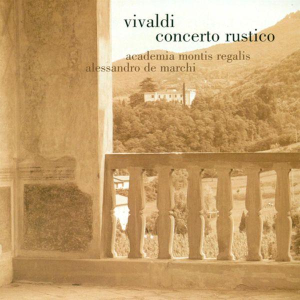 Academia Montis Regalis - VIVALDI, A.: Concertos - RV 93, 151, 392, 441, 535, 540 (Academia Montis Regalis, Marchi)