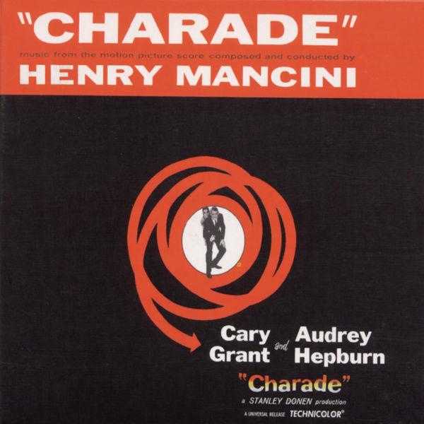"""Henry Mancini - Bande Originale du film """"Charade"""" (Stanley Donen, 1963)"""