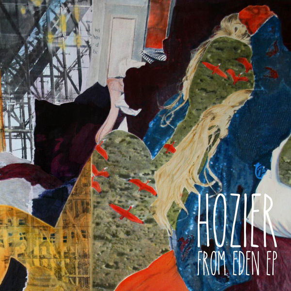 Hozier - From Eden EP