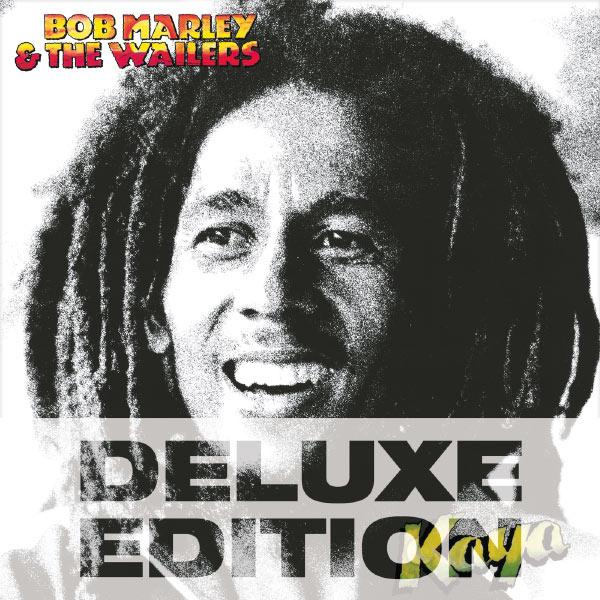 Bob Marley & The Wailers - Kaya - Deluxe Edition