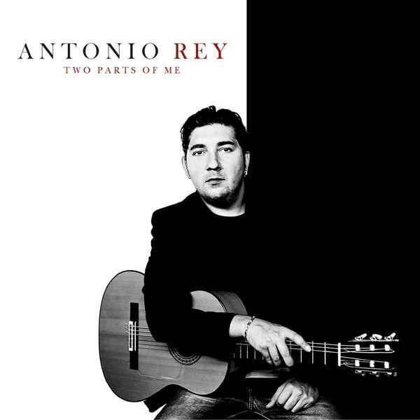 Antonio Rey - Dos partes de mi
