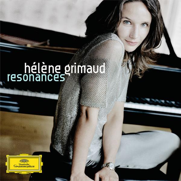 Hélène Grimaud - Resonances (Mozart, Berg, Liszt, Bartok, Gluck)