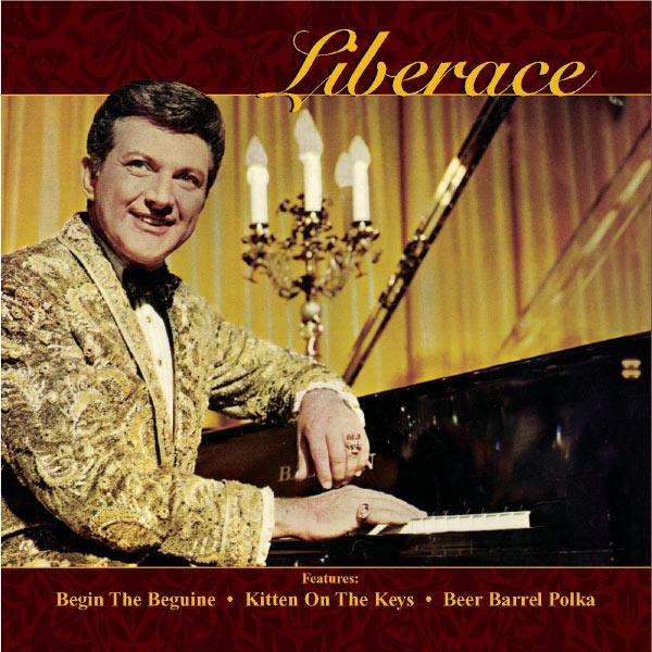 Liberace - Super Hits