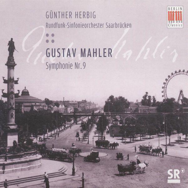 Gunter Herbig - Mahler : Symphonie n°9