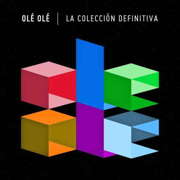 Ole Ole - La Colección Definitiva