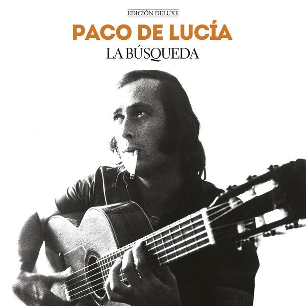 Paco de Lucia - La Búsqueda