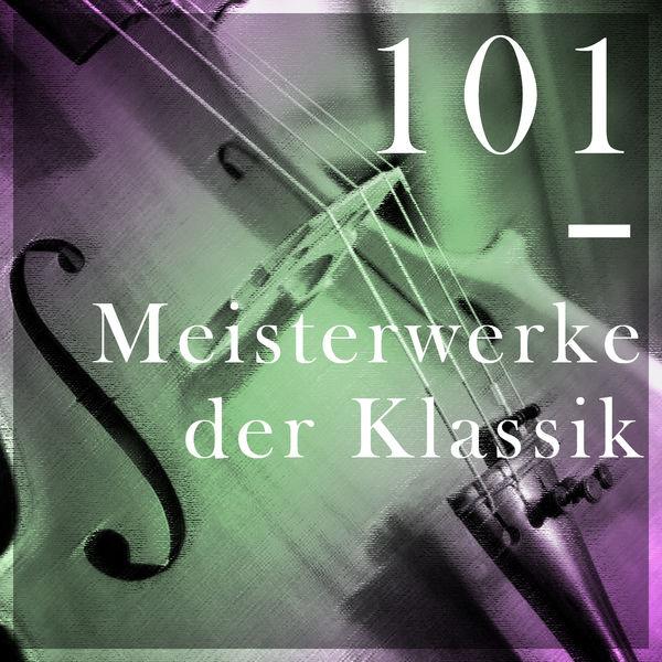 Das Große Klassik Orchester - 101 Meisterwerke der Klassik