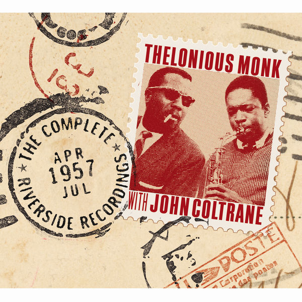 Thelonious Monk - The Complete 1957 Riverside Recordings