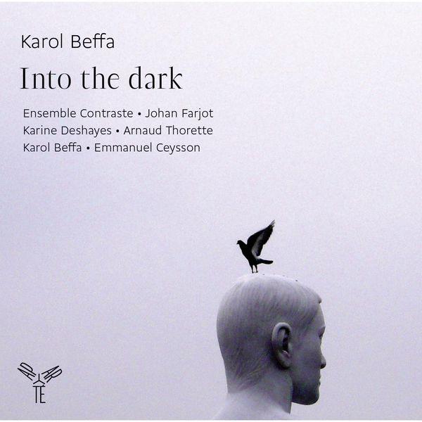 Johan Farjot - Karol Beffa : Into the dark