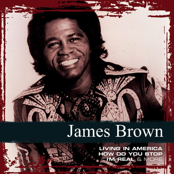 James Brown - Collections