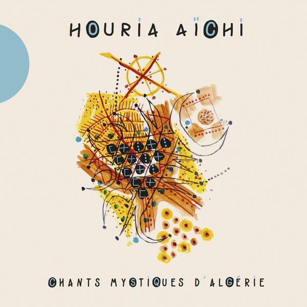Chants mystiques d'Algérie