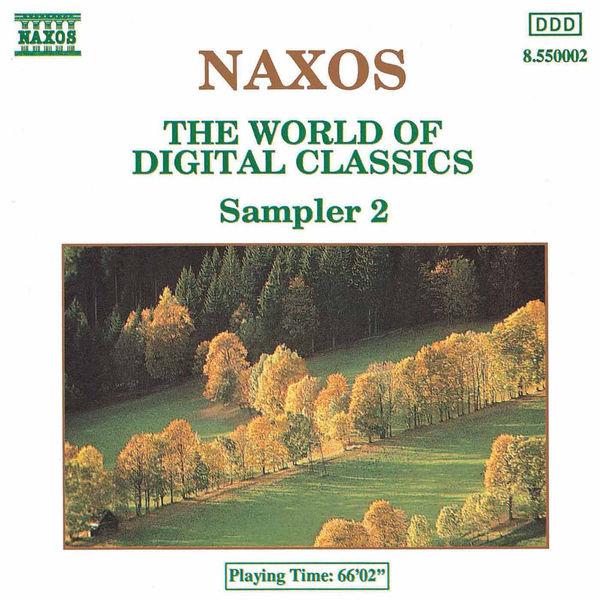 Takako Nishizaki - BEST OF NAXOS 2