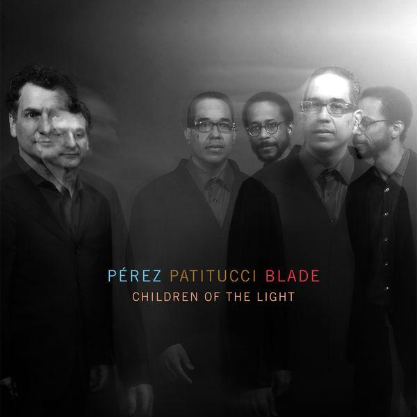 Danilo Perez - Children Of The Light