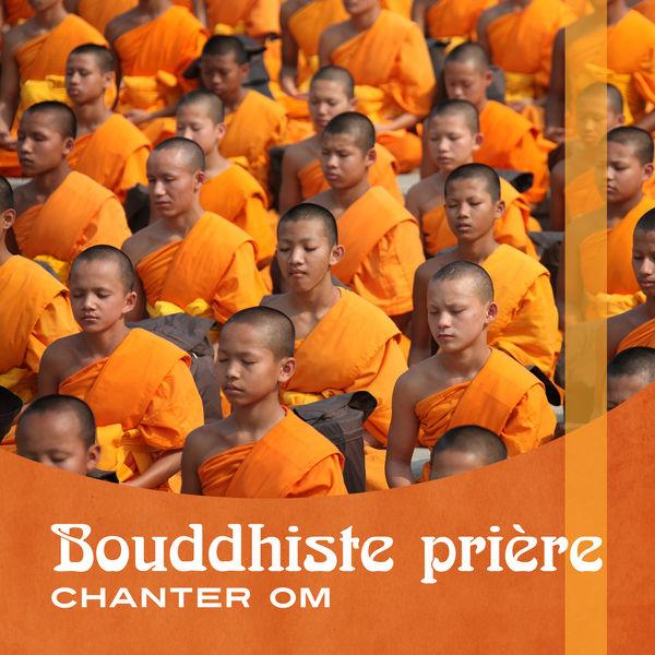 Bouddha musique sanctuaire - Bouddhiste prière