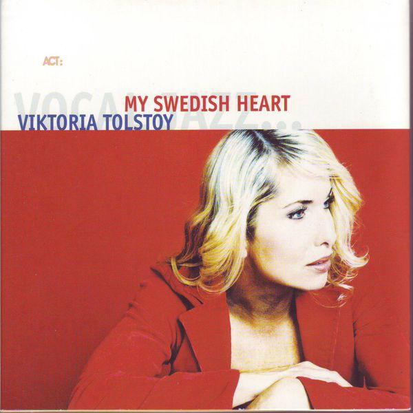 Viktoria Tolstoy - My Swedish Heart