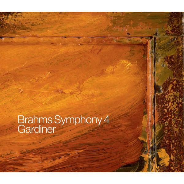 Orchestre Révolutionnaire et Romantique - Brahms: Symphony No. 4