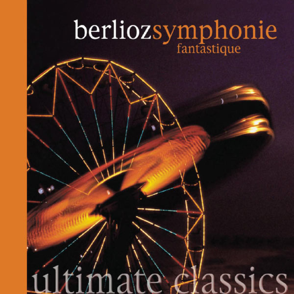 Adrian Leaper - Berlioz - Symphonie Fantastique