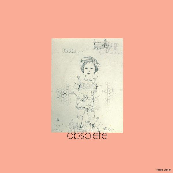 Dashiell Hedayat - Obsolete