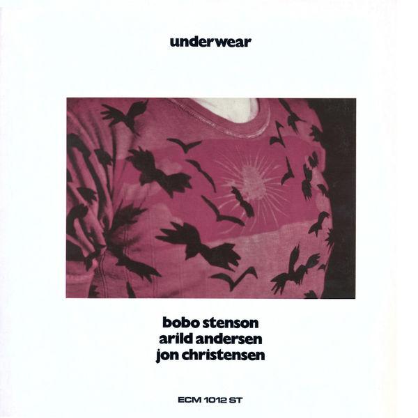 Bobo Stenson - Underwear