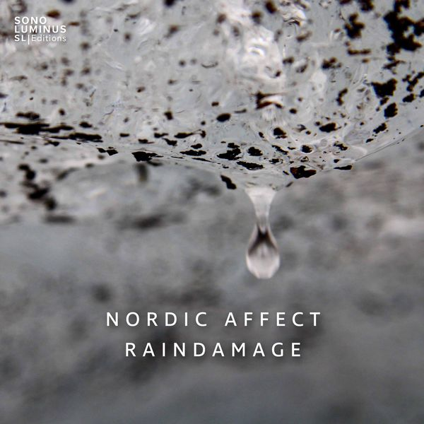 Nordic Affect - Raindamage