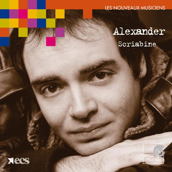 Alexander Melnikov - Scriabine: Ouvres pour piano