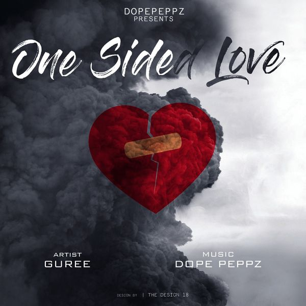 One Sided Love Guree Download And Listen To The Album