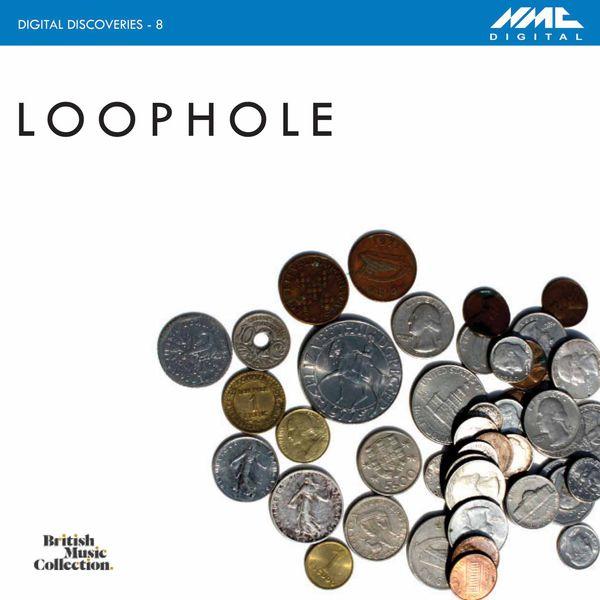 Stephen Gutman - Digital Discoveries, Vol. 8: Loopholes
