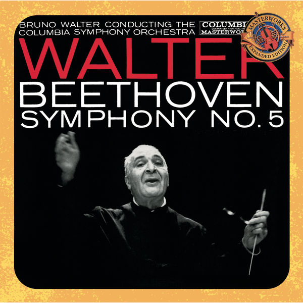 Bruno Walter - Beethoven: Symphony No. 5 - Expanded Edition