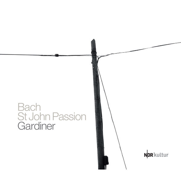 Joanne Lunn - Bach: St John Passion