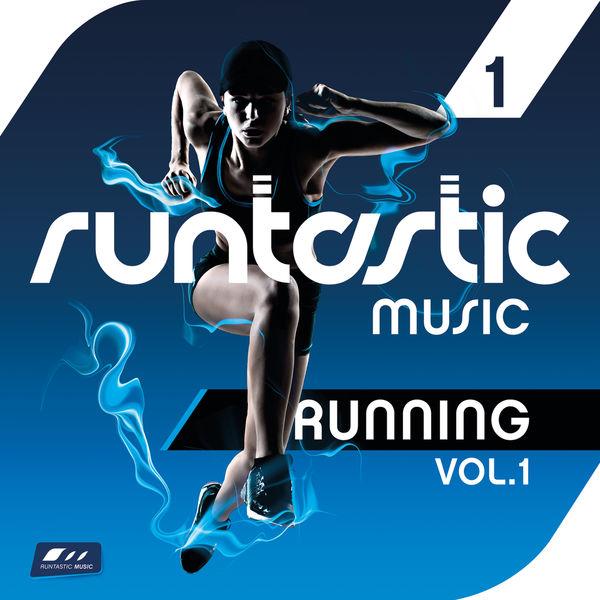 Album Runtastic Music - Running Vol  1, Various Artists