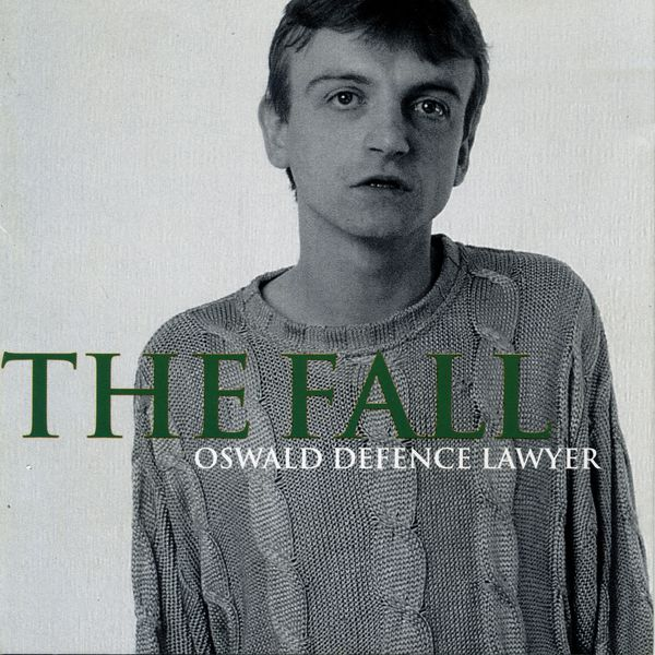 The Fall - Oswald Defence Lawyer