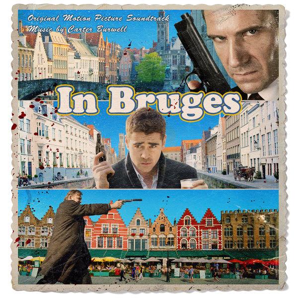 Various Interprets - In Bruges (Original Motion Picture Soundtrack)