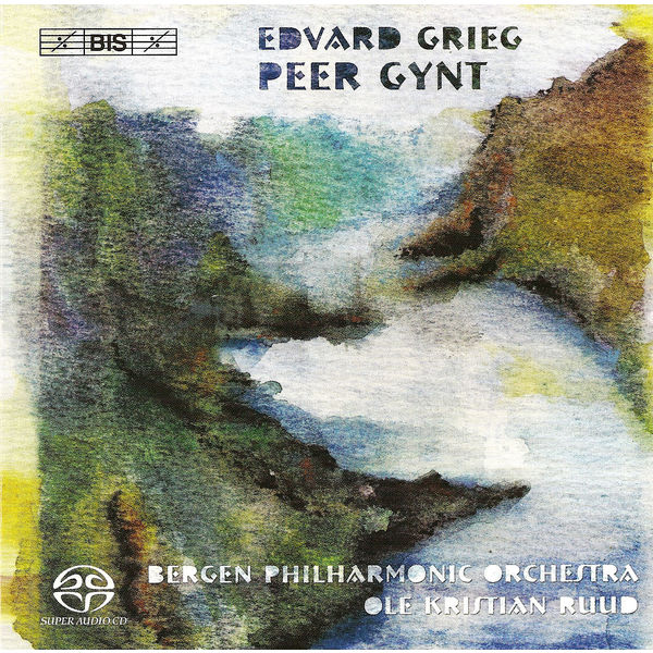 Svein Sturla Hungnes - Grieg: Peer Gynt (Complete Play and Complete Incidental Music)