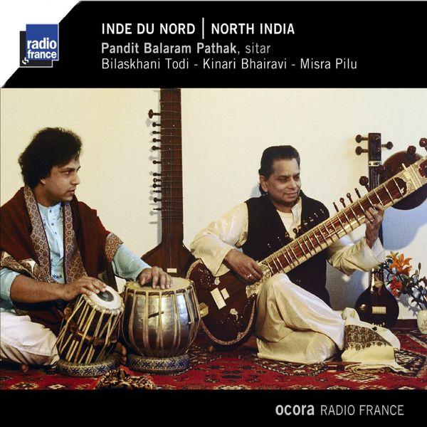 Pandit Balaram Pathak - Inde du Nord