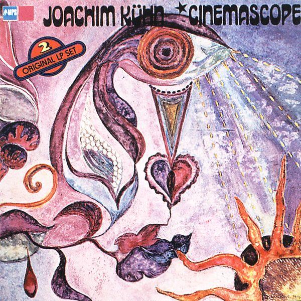 Joachim Kühn - Cinemascope