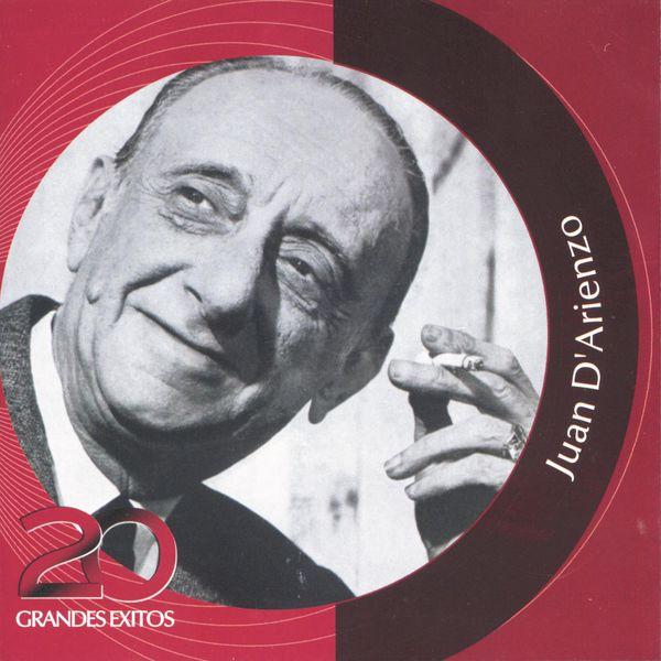 Juan D'Arienzo - Coleccion Inolvidables RCA - 20 Grandes Exitos
