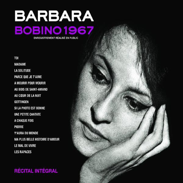 Barbara - Bobino 67