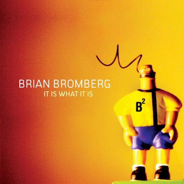 Brian Bromberg - It Is What It Is