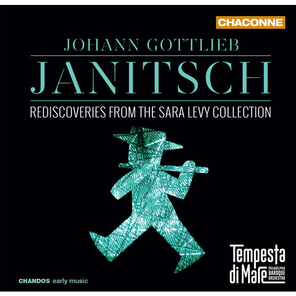 Tempesta di mare - Janitsch: Rediscoveries from the Sara Levy Collection